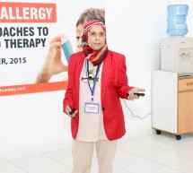 Center for Advanced Biomedical Research and Innovation (CABRI) Conducts Second Annual MOH-Accredited Seminar on Allergy