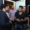 Boxing Champion Amir Khan visits Body & Soul Health Club Ajman