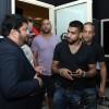 Boxing Champion Amir Khan visits Body & Soul Health Club Ajman