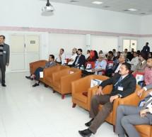 Gulf Medical University Hosts Conference on Updates in Orthopedics