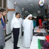 Young UAE Scientists Amaze Visitors at Gulf Medical University's 'Medical & Science Exhibition 2016'