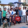 A trip to Pond's Park near Body & Soul Health Club, Al Qusais.