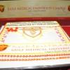 Gulf Medical University commemorates 15th anniversary