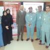 "Health Talk on ""COMMON HEART DISEASES"" at GMC Hospital, Fujairah"