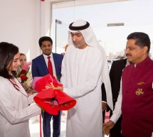 State-of-the-Art Thumbay Clinic, Thumbay Pharmacy Inaugurated in Ras Al Khaimah