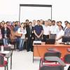 Basic Surgical Skills Workshop held by CASH at Gulf Medical University