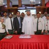 Blends & Brews Coffee Shoppe Outlet at Rashid Hospital Celebrates 10th Anniversary