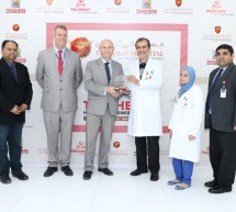 'Teachers Health Awareness Week' Launched at Thumbay Hospital Dubai