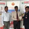 'Teachers Health Awareness Week' Celebrated at Thumbay Hospital, Fujairah