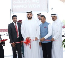 Thumbay Group's Healthcare Division Opens New State-of-the-Art Family Clinic in Umm Al Quwain