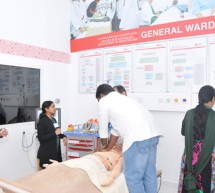 "Gulf Medical University to host Simulation Conference and ""Simulation Olympics"" on 9 April 2015"