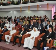 H.H Sheikh Rashid Bin Humaid Al Nuaimi Honours Leading Orthopedic Specialists At GMU