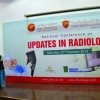 National Conference on Updates in Radiology held at GMU