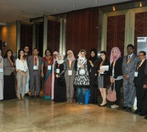 College of Pharmacy, Gulf Medical University bags awards at the  DUPHAT Conference, Dubai