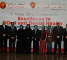 5th Annual Dental Conference on Excellence in Oral and Dental health hosted by the College of Dentistry, GMU.