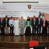 Ist Regional Conference on Diabetes & Endocrinology held at Gulf Medical University, Ajman