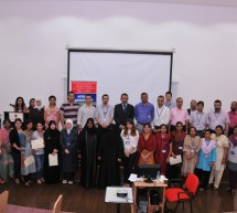 Intensive Workshop On Clinical EKG Held at Gulf Medical University