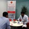 Thumbay Clinic Conducts Free Medical Camp for RAK Bank Employees