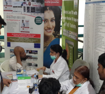 Thumbay Clinic Ajman Conducts Free Medical Camp at Lulu Hypermarket