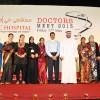GMC Hospital, Ajman hosts grand Doctors Meet 2013.