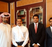 Ajman Ruler Lauds Construction of a New Hospital