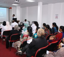 Thumbay Hospital Dubai Hosts Seminar on Mother & Child Medical Care