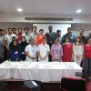 INTERNATIONAL DELEGATES ATTEND BASIC SURGICAL SKILLS WORKSHOP AT GMC HOSPITAL