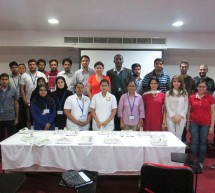 INTERNATIONAL DELEGATES ATTEND BASIC SURGICAL SKILLS WORKSHOP AT GMC HOSPITAL