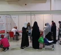 Thumbay Clinic Organizes Free Medical Camp at RAK Exhibition Center