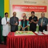 Thousands benefit from Free Mega Health Camp organized by GMC Hospitals