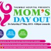 Thumbay Hospital to Host Mother's Day Out on 2nd May 2015