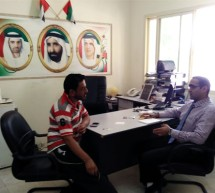 Thumbay Clinic RAK Conducts Free Medical Camp