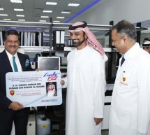 Thumbay Laboratories and Medical Research Facility Expand their Services