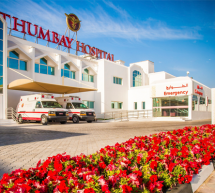 Thumbay Hospital Dubai Successfully Performs Complex Dental Surgery on 3-year-old with 18 Defective Milk Teeth