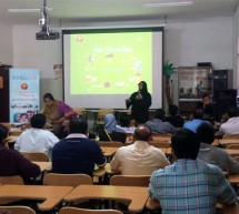 Thumbay Clinic UAQ Conducts Health Talk for Parents of School Students