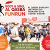 Body & Soul 'Annual Fun Run' to be Conducted in Al Qasba on  February 26