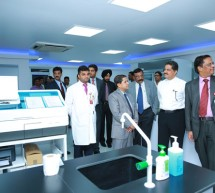 Thumbay Labs Enter the Indian Diagnostic Sector; First Lab Opens at Hyderabad