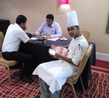 Thumbay Clinic Dubai Conducts Free Medical Camp at Crown Plaza Hotel Deira