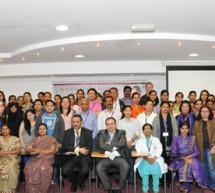 GMC Hospital Ajman hosts Continuing Nursing Education Seminar on Management of Hypertension.