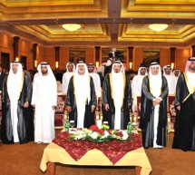 Gulf Medical University honors 59 graduates on the Eighth Convocation Ceremony.