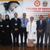 Experts discuss comprehensive dental care