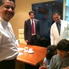 GMC Super Speciality Dental Centre, Ajman reaches out to children from Ajman Disabled Home.