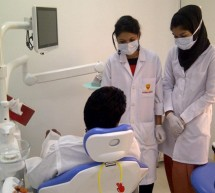 College of Dentistry, GMU holds a free Medical & Dental Camp at GMC Medical & Dental Specialty Centre, Sharjah.