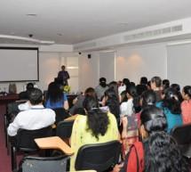 GMC Hospital Ajman hosts Continuing Nursing Education Program and Workshop on Diabetic Nursing Care.