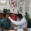 Free Dental Checkup Camp organized by GMC Medical & Dental Specialty Centre for employees of Dutco Balfour  Beatty, Dubai.