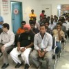 MORE THAN 150 PATIENTS ATTENDED THE FREE ARTHRITIS CAMP ORGANIZED BY GMC HOSPITAL, FUJAIRAH on 19th February 2010