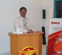 Diabetic& Diet a Patient Education Program organized in GMC Hospital Fujairah by the Marketing Department on 8th April 2011 Friday.