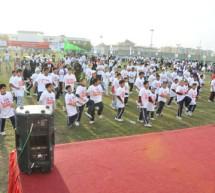 2012 Annual GMC Fun Run a huge success