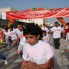 GMC Ajman in collaboration with Gulf Medical University, Body & Soul Health Club & Spa organizes  2011 GMC Annual Fun Run