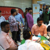 Thumbay Clinic Dubai Conducts Free Medical Camp at Lulu Center Deira